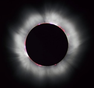 O Eclipse do Século … nos EUA!